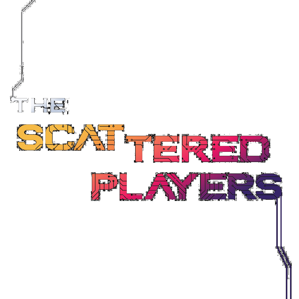 Scattered Players Logo